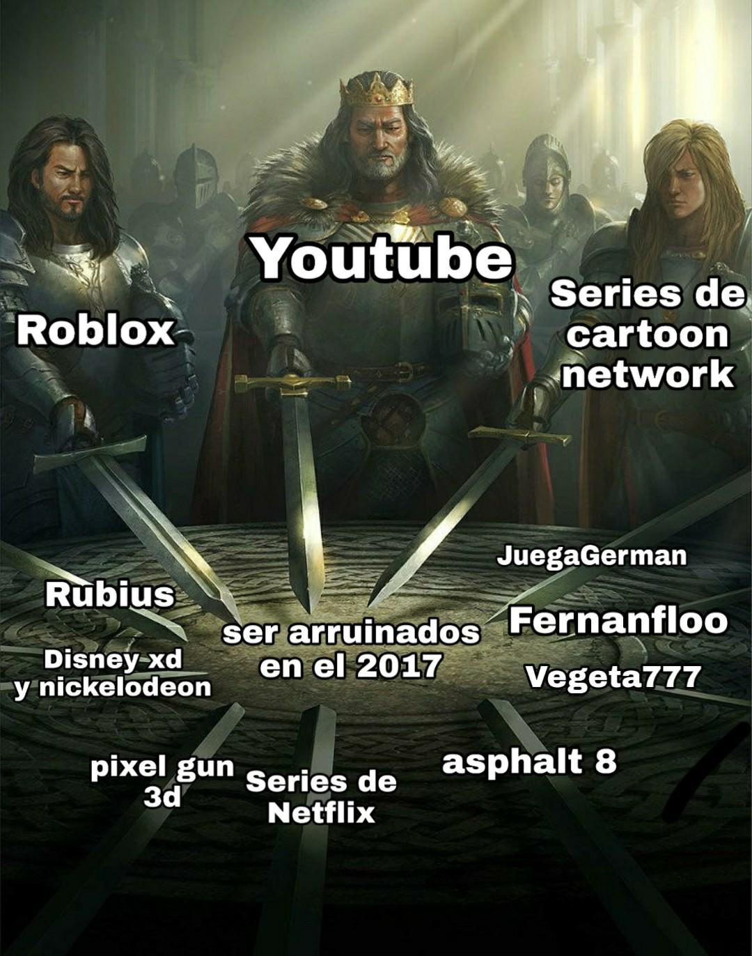 esta va pal 2017 - meme