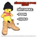 Pooh cholo