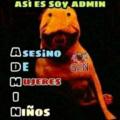 no soy admin F