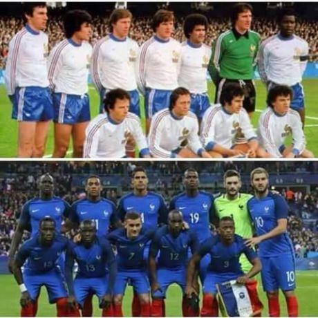La même France ?! - meme