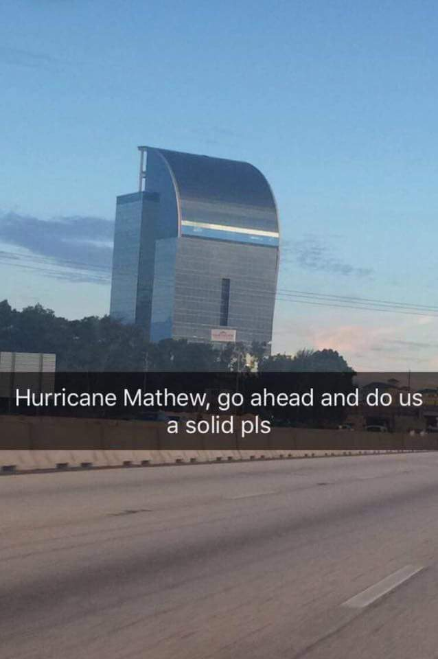 P.S. Matthew became an even bigger jerk by letting it continue to live it's miserable life - meme