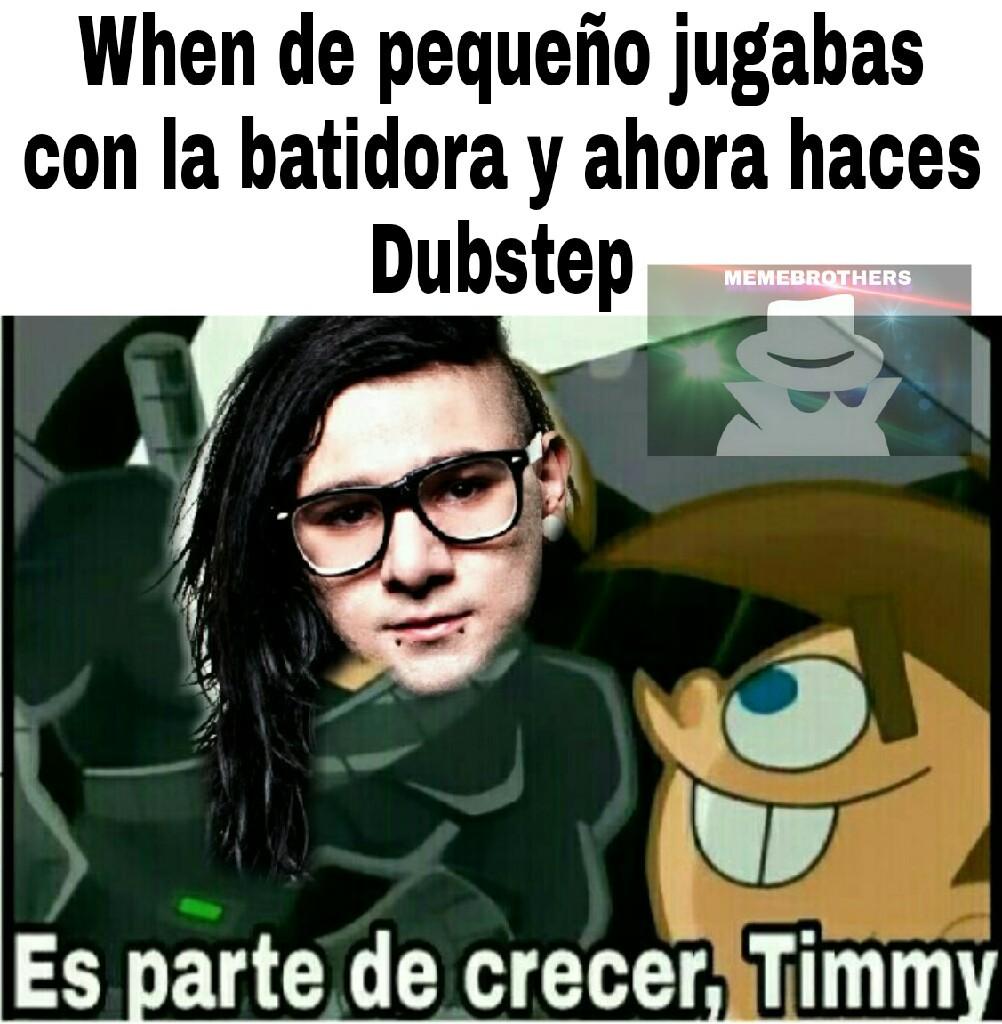 Re100 Batido - meme