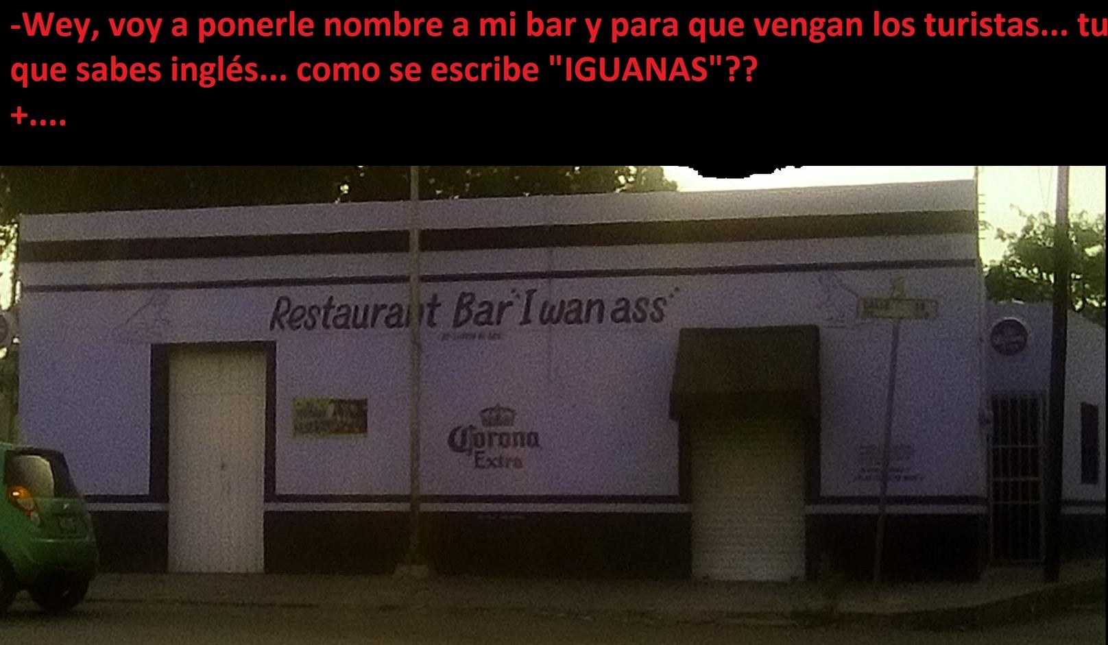 Si existe y está en Yucatán, México - meme