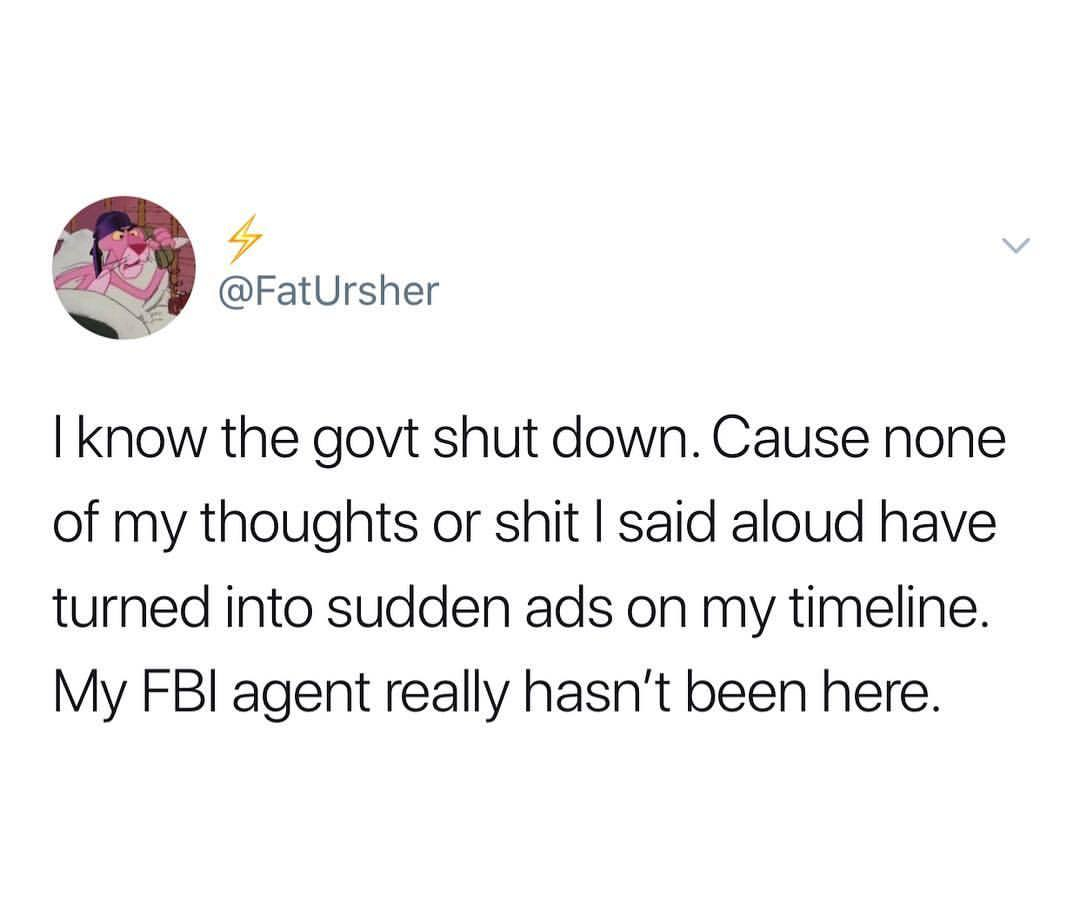 Guys FBI isn't working!! - meme