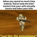The karen memes never stop