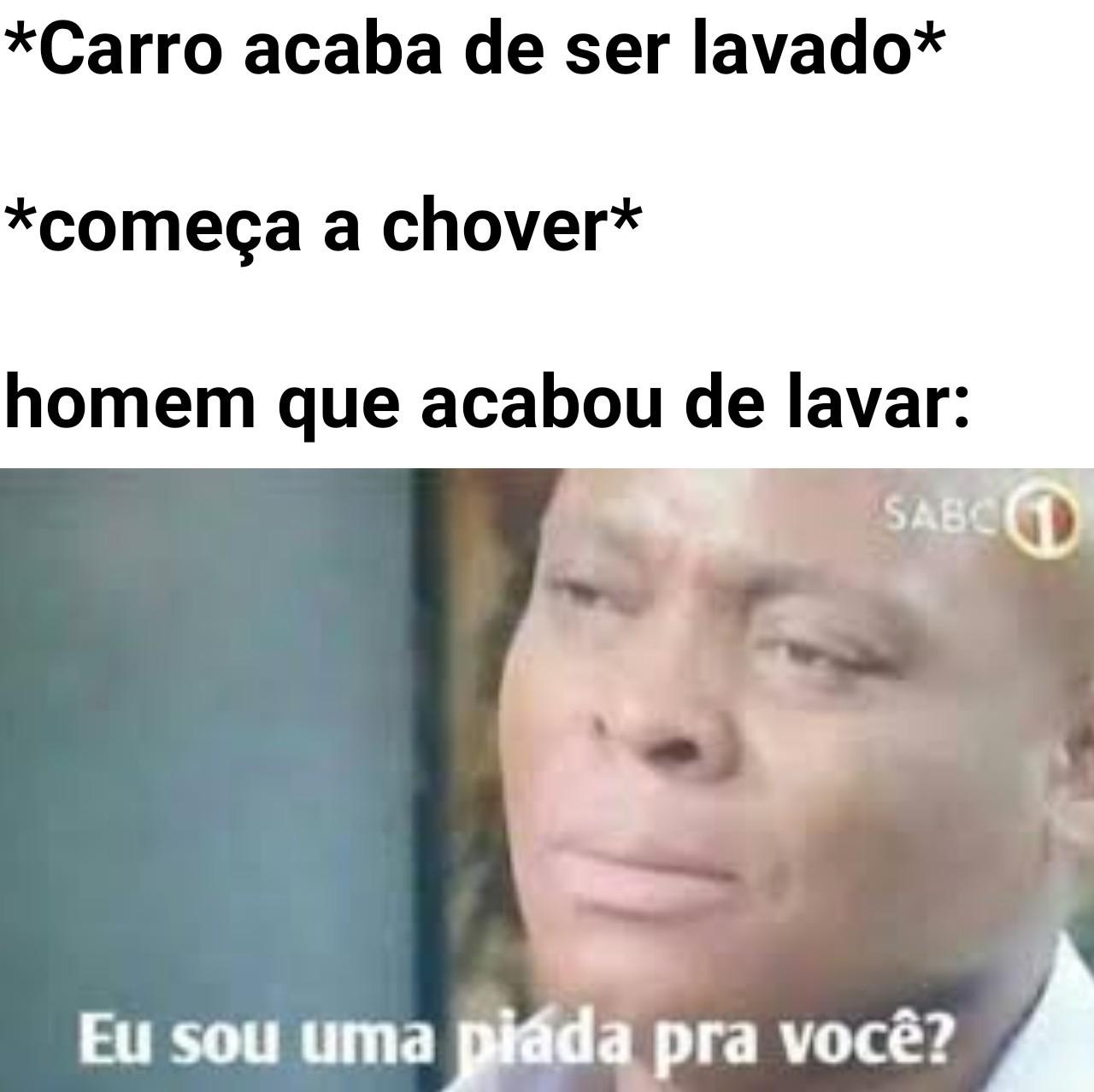 CARROS - meme