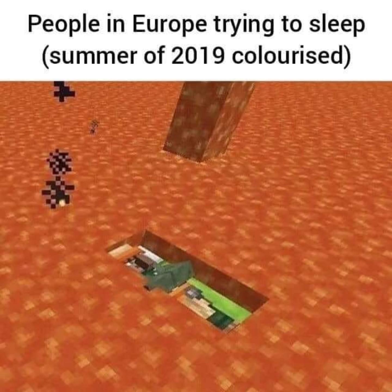 Meincraft - meme