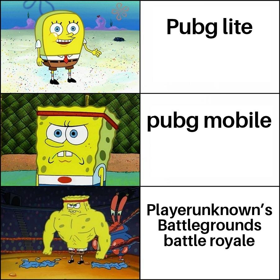 Pe - meme