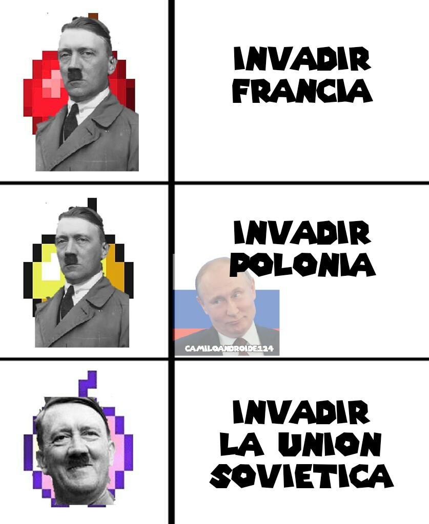 HAIL - meme