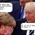 Non Donald non
