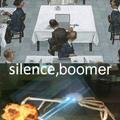 boomers -_-