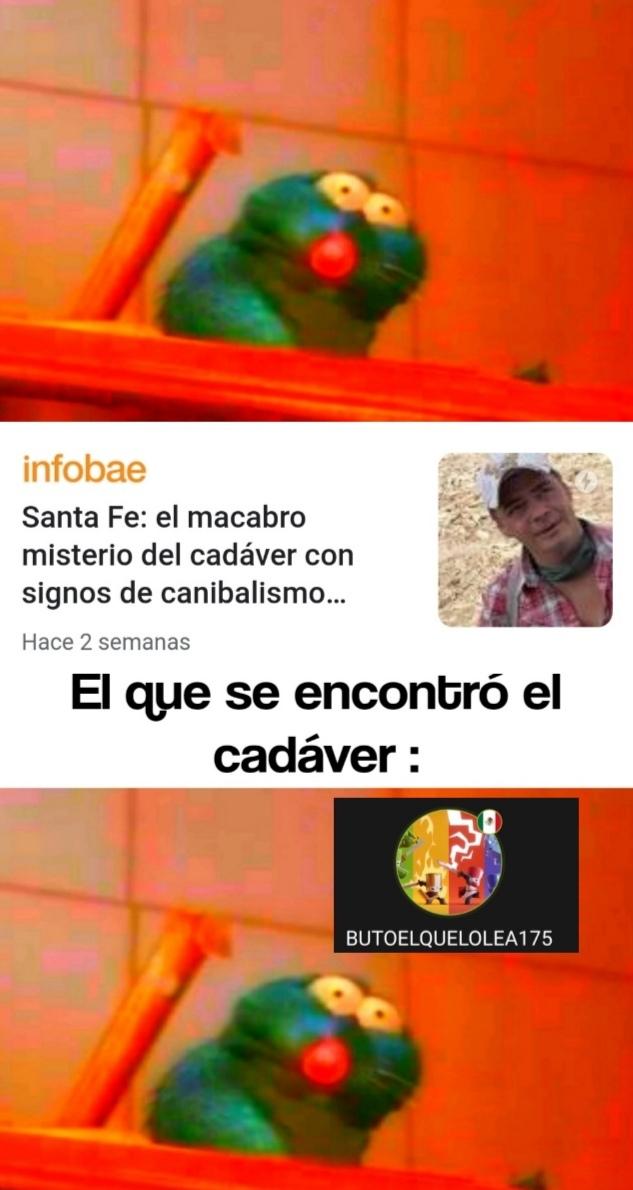 Plantilla arriba usenla xfa :( - meme