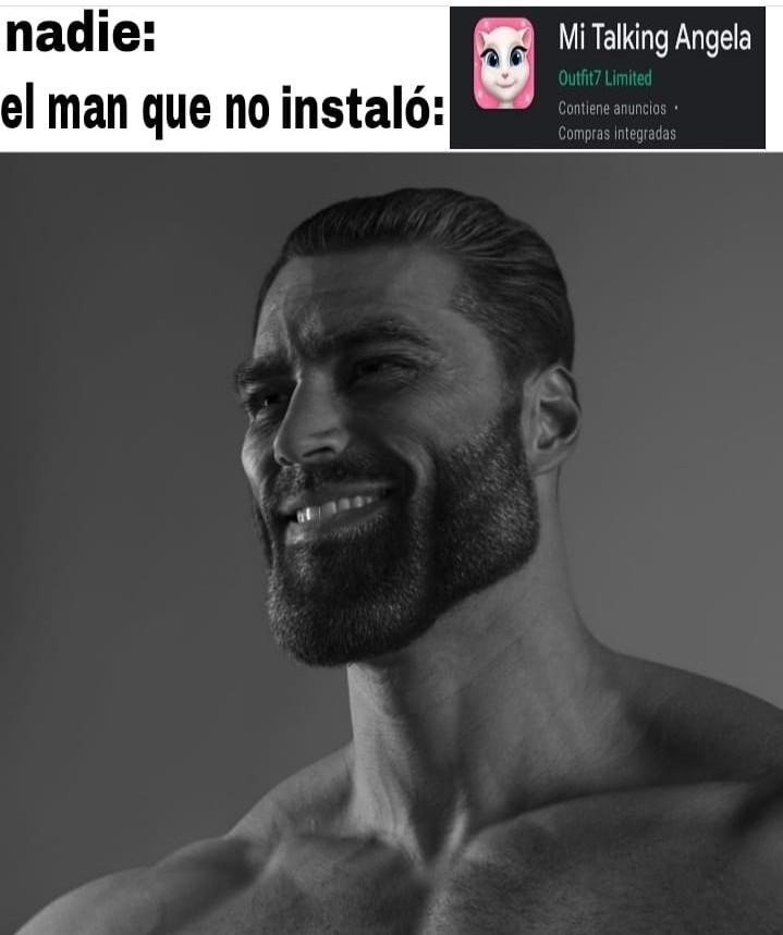 handsomechad - meme