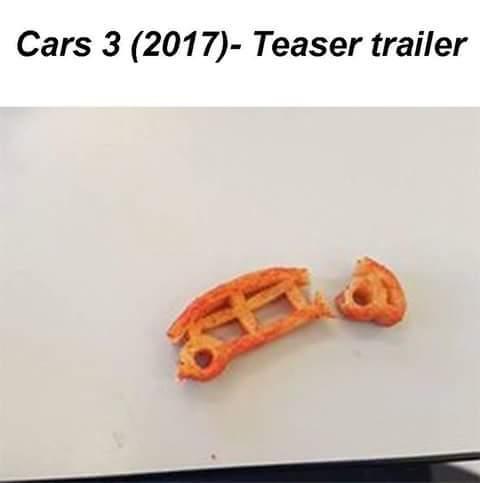 Bien hecho Pixar - meme