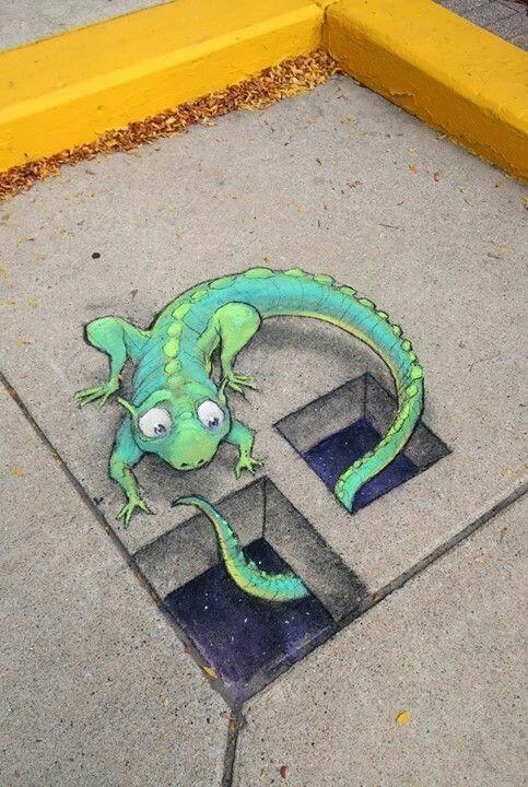 Arte urbana - meme