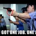 Gun Aiming 101