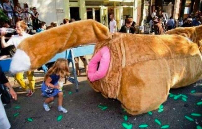 Se for repost não deixem passar//// Coisas bizarras para crianças #2 - meme