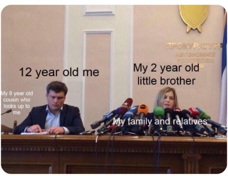 sigh - meme