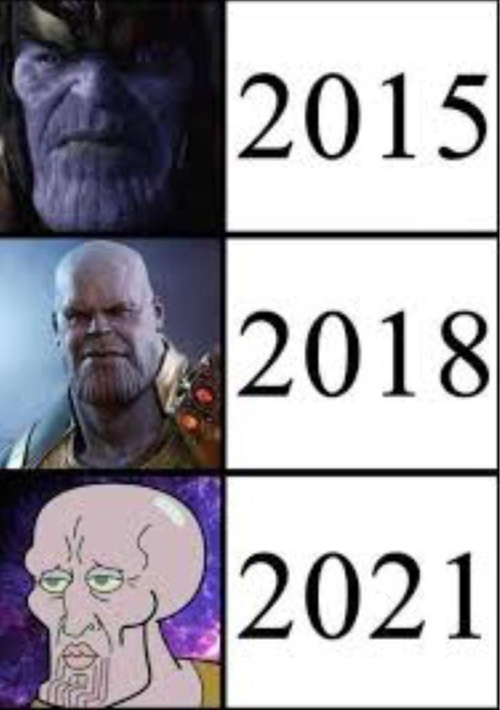 Thanos Thanos Thanos Thanos Thanos Thanos Thanos - meme