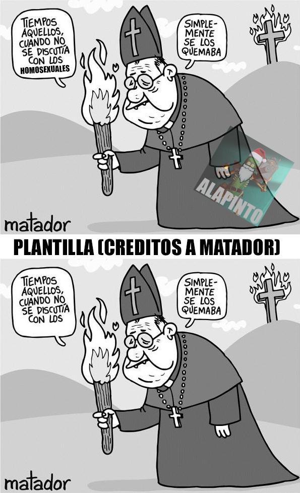 MATADOR - meme