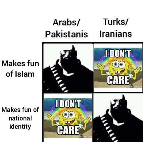 it be true doe often - meme