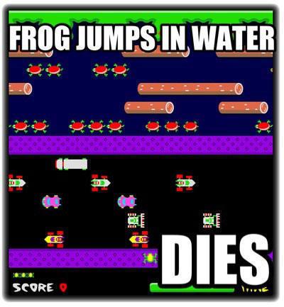 The logic tho... - meme