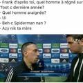 Ribéry - Le Retour