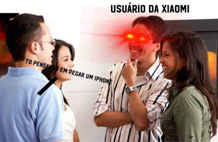 XIAOMIIIIIIIII - meme