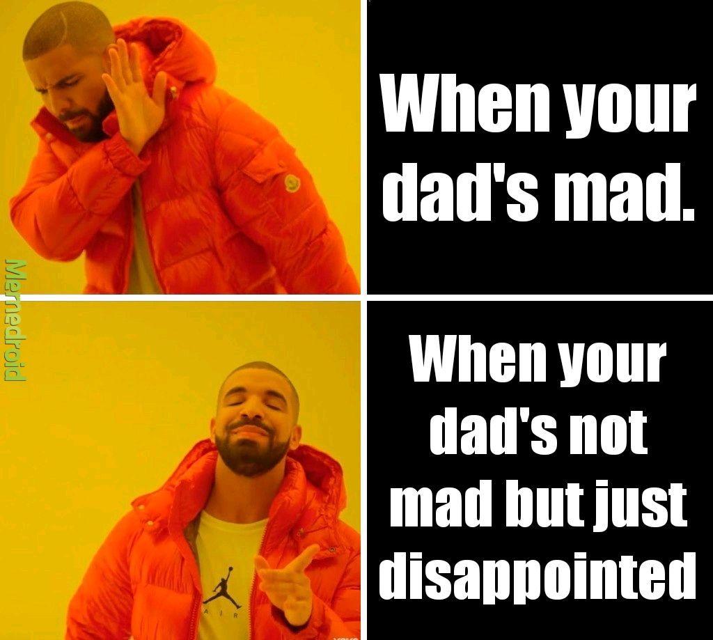 *sigh* - meme