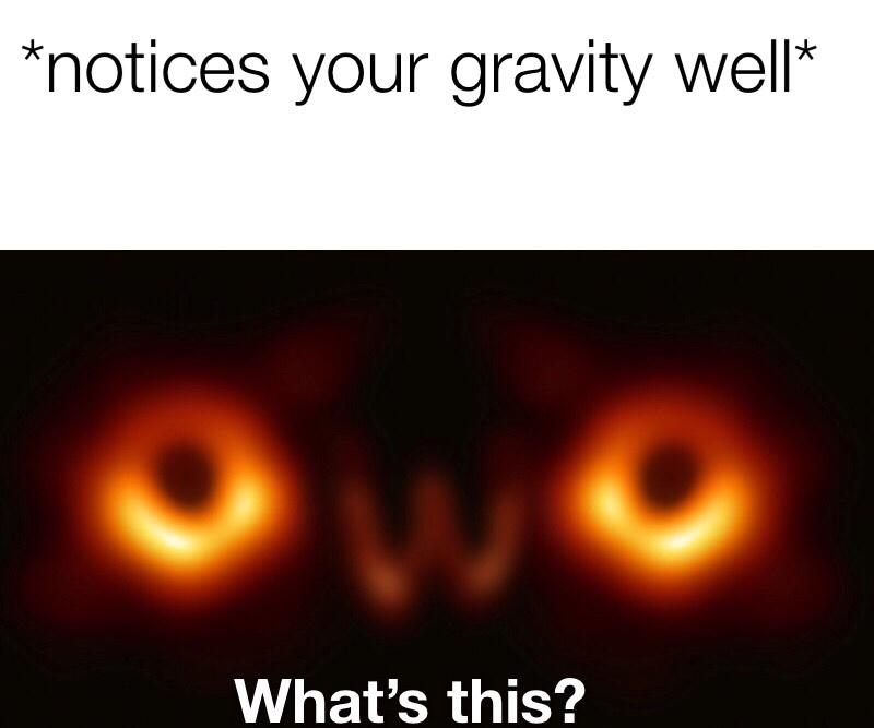 I'm bad at memes