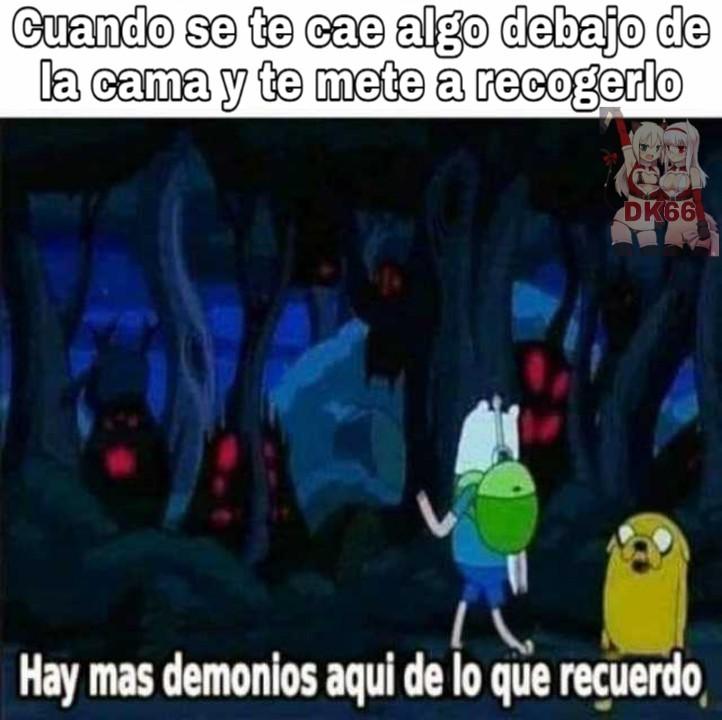 Cobija=escudo contra todo mal - meme
