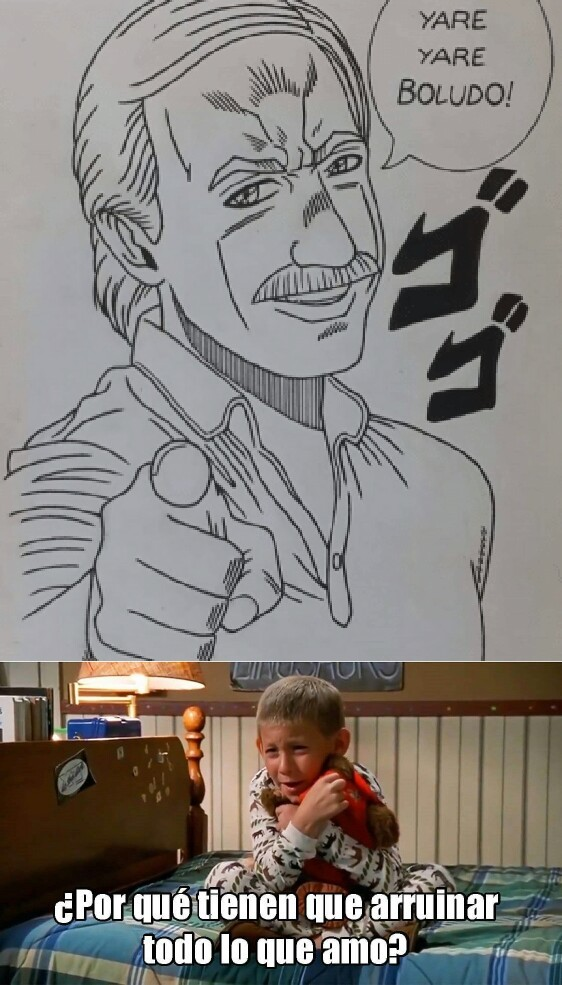 La postinha do milanesovka - meme