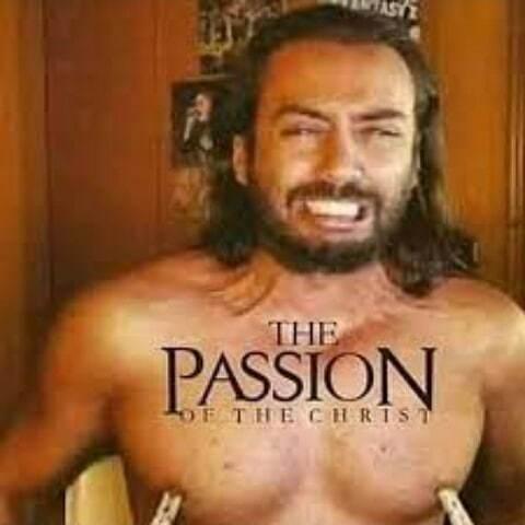 Es mi pasión - meme