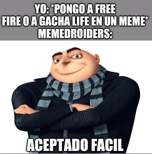 Un kpo el Gru - meme
