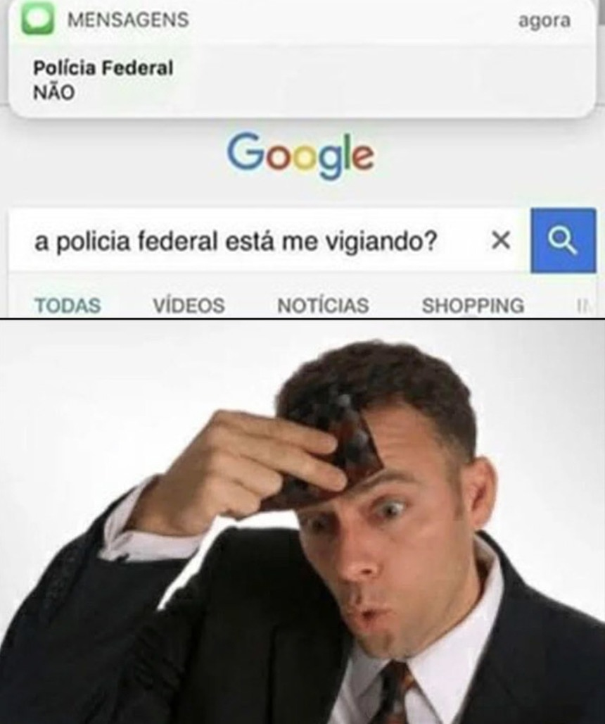 PF - meme