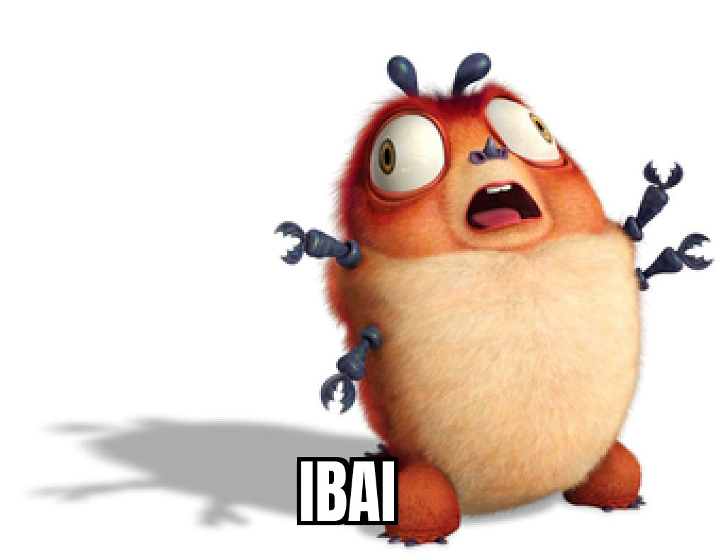 Ibai - meme