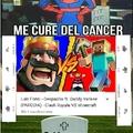 Cancer x2