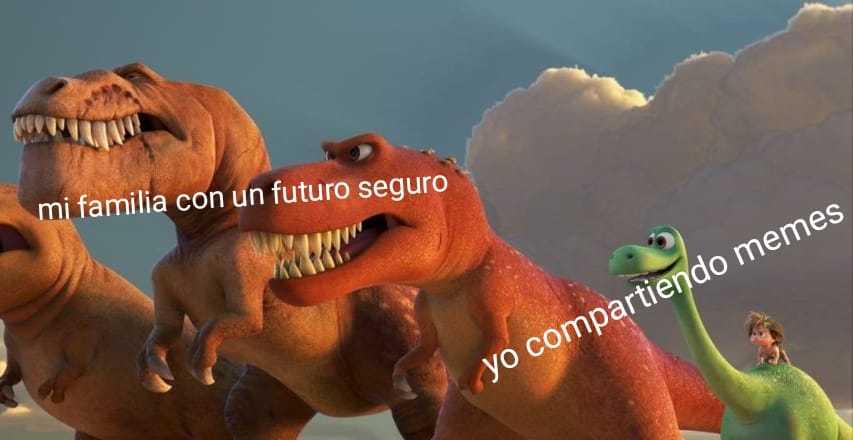 Yo alv - meme