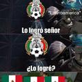 Mexico pasando del 5to partido