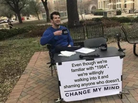 Lemmings - meme