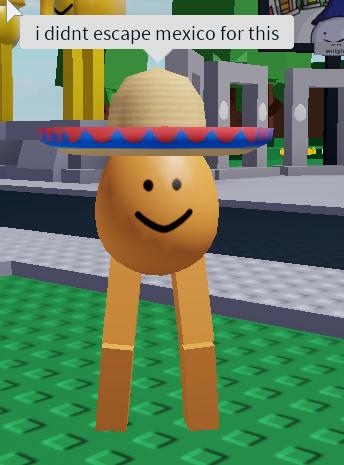 Es un capo escapo de Latinoamérica - meme