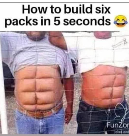 5 second money back guarantee - meme