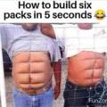 5 second money back guarantee
