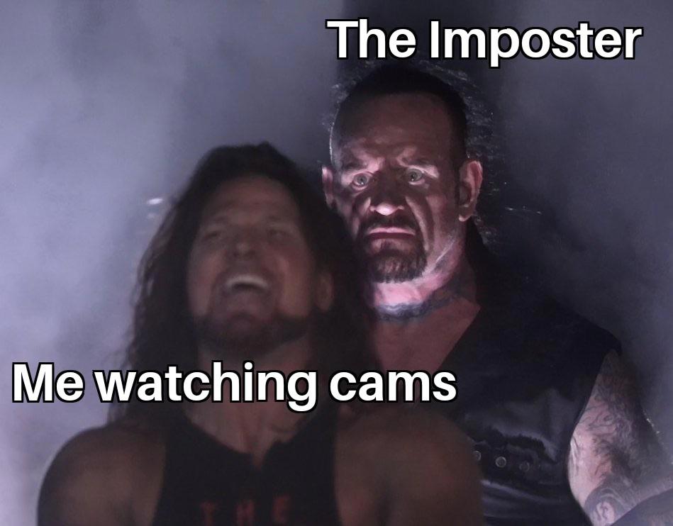 Not funny but yeah - meme