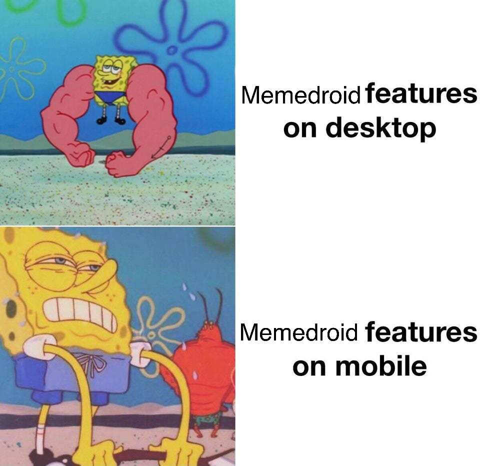 Almost a repost: the sequel - meme