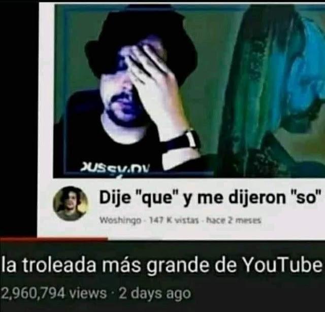 QUESO - meme