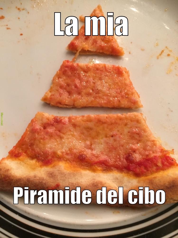 pizza forever - meme