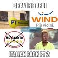 Con l' eccezionale presenza di Poste Italiane , arrivate in ritardo per la parte 1 ;)
