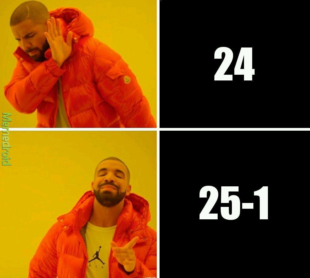 Número do viado - meme