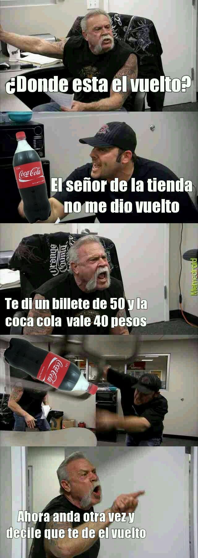 ¡TÍPICO! - meme